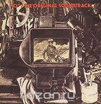 10 CC. The Original Soundtrack