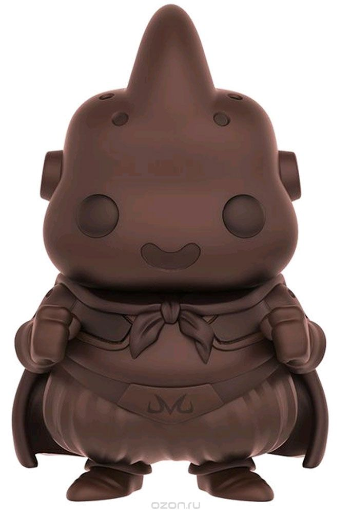 Funko POP! Vinyl 'игурка Dragon Ball Z: Chocolate Majin Buu