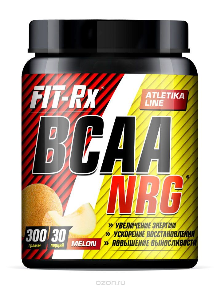 BCAA 2:1:1 FIT-Rx